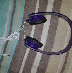 Ακουστικά γενικά νέα