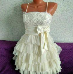 Платье вечернее 42-44