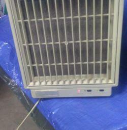 air disinfection unit POTOK 150-M-01