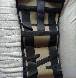 Ортопедический пояс-бандаж