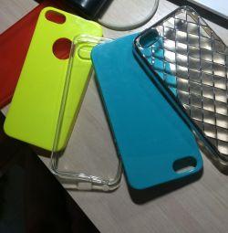 Acoperă pentru Apple iPhone 5s