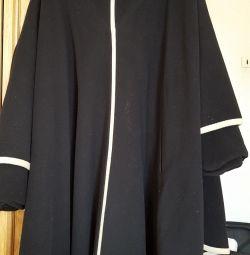 Пальто из кашимира, Словакия, р 46-56
