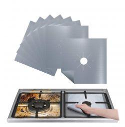 Многоразовое покрытие для газовой плиты