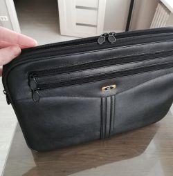Τσάντα - φάκελο για έγγραφα