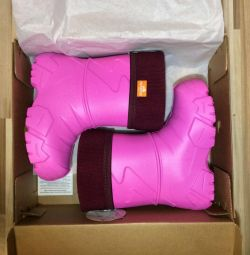 Nordman Boots from Eva
