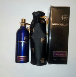 Montal Fragrances