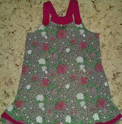 Φόρεμα για κορίτσι p110