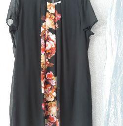 Платье 48-54