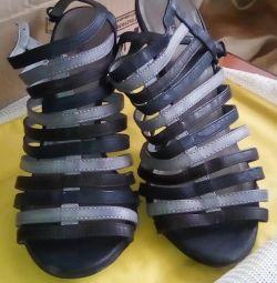 Sandaletler 41 р.