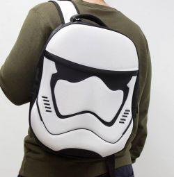 Backpack Star Wars Stormtrooper