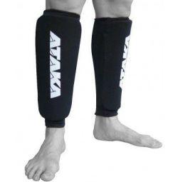 Тканевая защита ног АТАКА