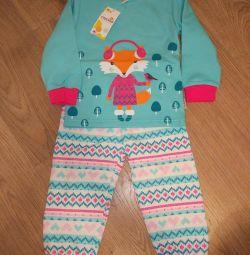 Pijamale noi 98r.