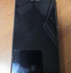 Sony Xperia E2003