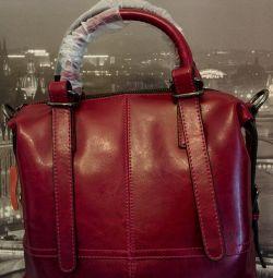 Οι κυρίες τσάντες νέο Lorenzo Ricci