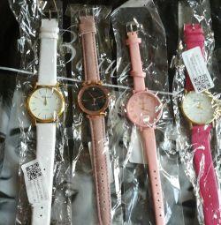 New women's watch brand 2018