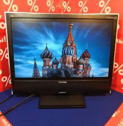 Viewsonic VG1921wm-2 Monitor