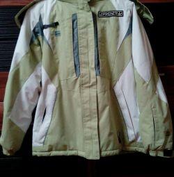 Gornyrazhny ceket