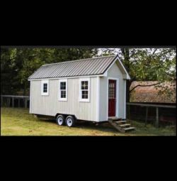 BRAND NEW NUTEC AND WENDY HOUSES FOR SALE