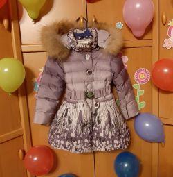 Coat 98 + size