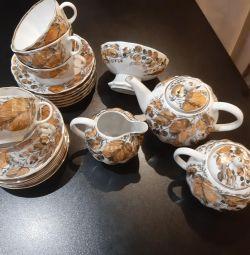 Set de ceai LFZ