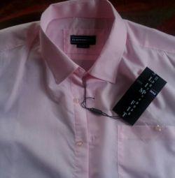 New shirt shirt shirt r. L