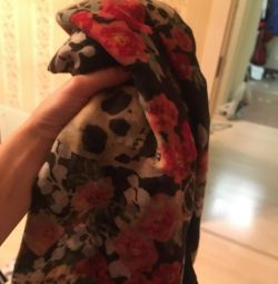 Φουλάρι μαντήλι κασκόλ