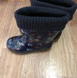 Rubber boots kapika 27 r