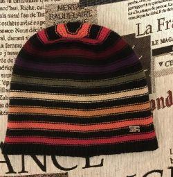 Καπέλο μάλλινο για την κοπέλα Sonia rykiel