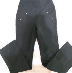 Παντελόνια για έγκυες