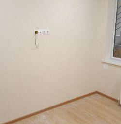 Apartment, 1 room, 30.3 m²