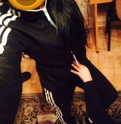Sport suit Adidas new