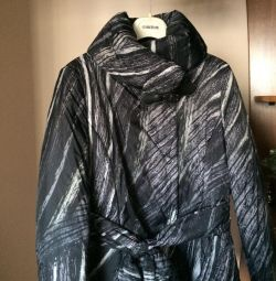 Sintepone firma Marella Roses yeni ceket İtalya