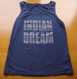 Μάρκα νέα μπλουζάκια