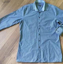 Ανδρικά πουκάμισα Νόμπελ Λιγκ σελ. 40