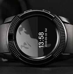 Ceasuri inteligente
