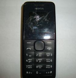 Nokia 105 ремонт
