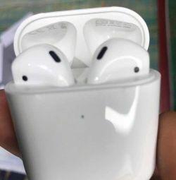 AirPods 2 Wireless Headphones