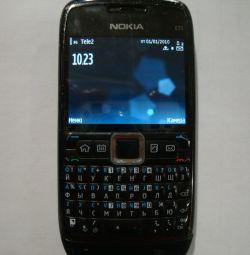 Nokia e71-1 оригінал