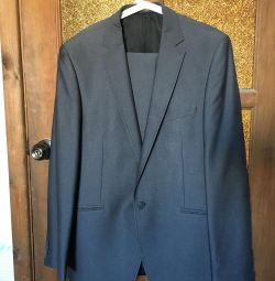 Men's Wedding Suit Donatto