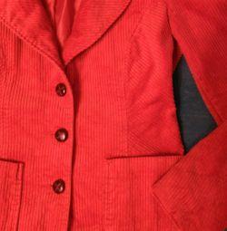Ceket (yeni)