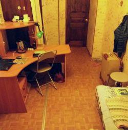 Cameră, 12 m²
