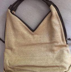 Νέα τσάντα Zara