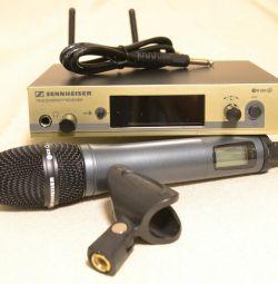 Радиомикрофон Sennheiser EW 335 EU G3