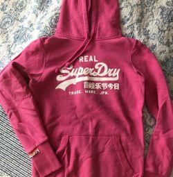 Sweatshirt Hoody SuperDry