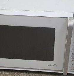 Microwave lg mc-8047ar / 01