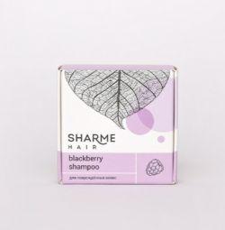 "Șampon dur, Blackberry ""Greenway"