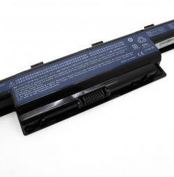 Μπαταρία Acer 4551/4741/5252/5151 (11V; 4400mAh)