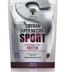 Sport Pit Protein Premium