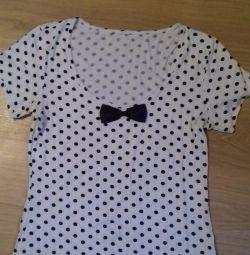 Μπλουζάκι για γυναίκες
