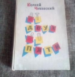 K. Chukovsky De la două la cinci.